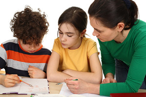 Parent Teaching 3