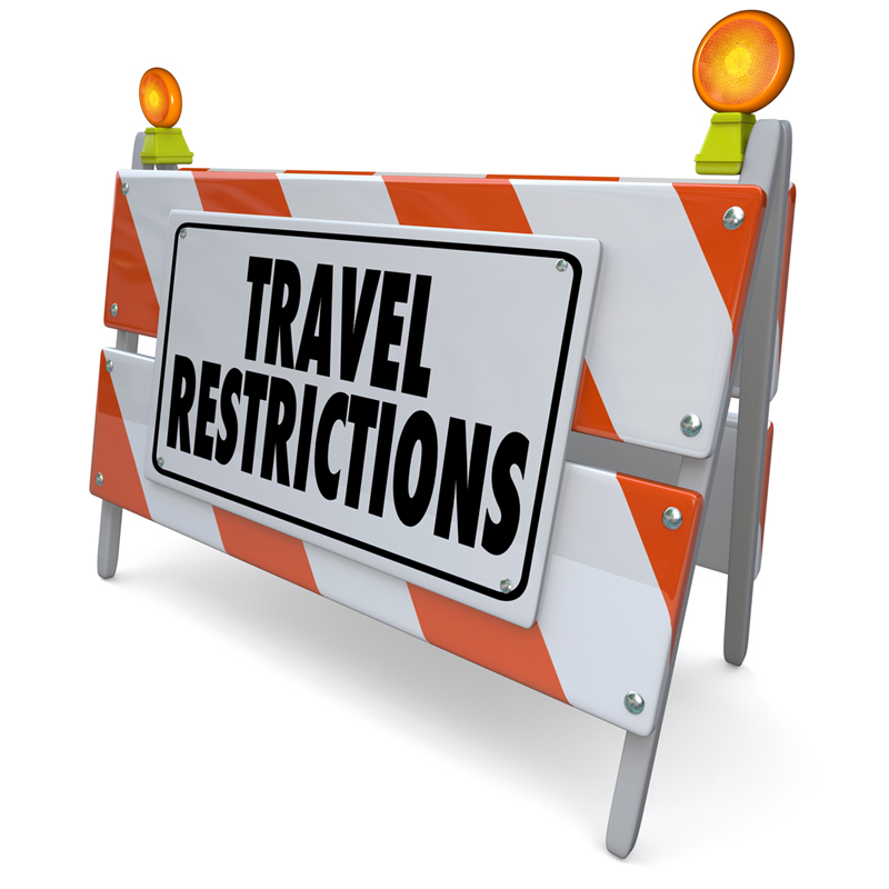 Restrictions extended for travel to Turkey • Bavarian News, U.S. Army Garrison Bavaria