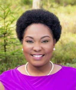 Paigerian D. Hervey is an Army spouse living in Grafenwoehr. Her best-selling book, 'From My Womb to Heaven,' is a personal tale of tremendous loss, strength and inspiration.