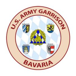 USAG Bavaria crest