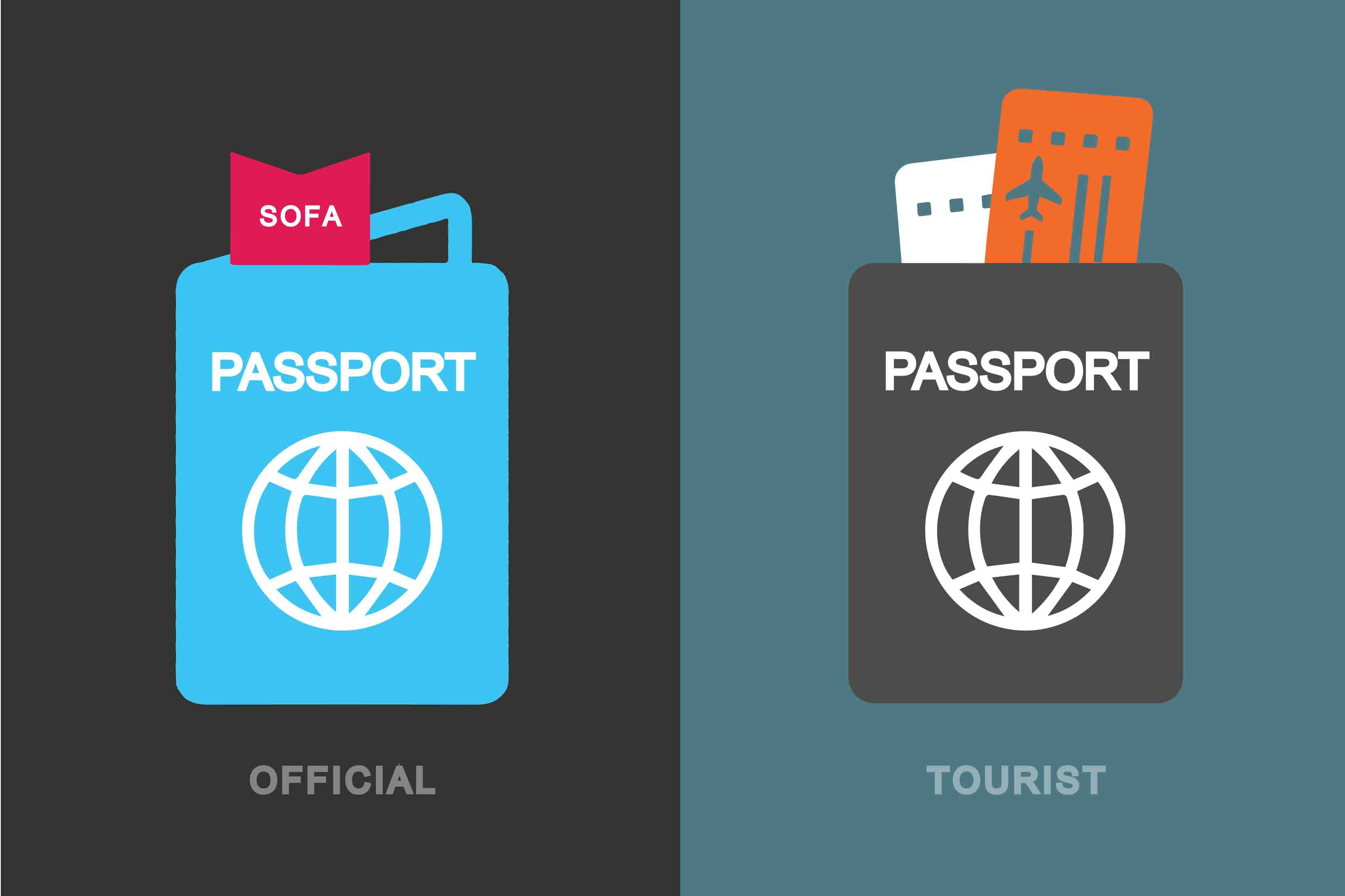 how to get a tourist passport