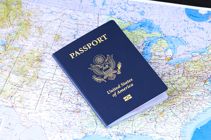Navigating passports, birth certificates for children born abroad ...