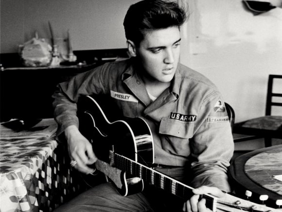 History Culture And 60 Years Of Elvis Bavarian News Us