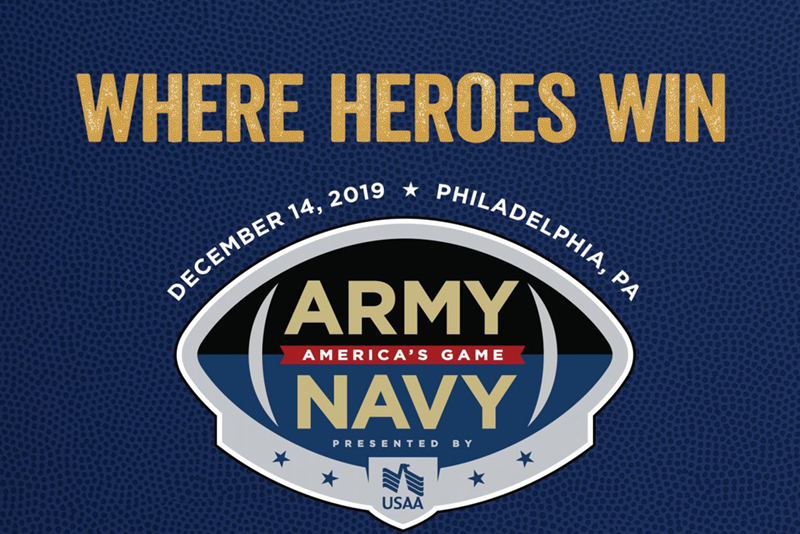 Shop Win Cheer Exchange Gives Away Tickets To Army Navy